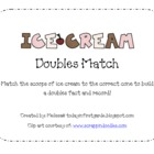 Doubles Ice Cream Cones