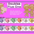 Doubles Plus One - Valentine