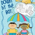 DOWN BY THE BAY {NO PREP & LITERACY / MATH CENTERS COMBO UNIT}