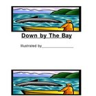 Down by the Bay Book