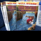 Down the Yukon by Will Hobbs (Set of 5 books)