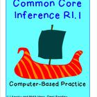 Downloadable Common Core Inference Practice Grades 2-3