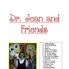 Dr. Jean and Friends CD Lyrics &amp; Graphics Book