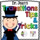 Dr. Jean&#039;s Transition Tips &amp; Tricks