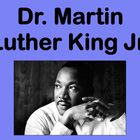 Dr. Martin Luther King Jr. Smartboard Presentation
