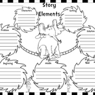 Dr. Seuss- Elements of a Story