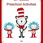 Dr. Seuss Preschool Activities