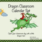 Dragon Calendar Set