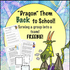&quot;Dragon&quot; Them Back to School!