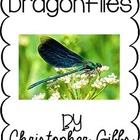 Dragonflies a nonfiction text and literacy connection