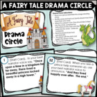 Drama Circle - A Fairy Tale