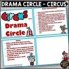 Drama Circle - Circus Theme