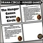Drama Circle - Hunger Games