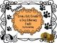 Draw, Cut, Create, Write DOG Literacy pack FREEBIE