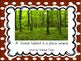 Draw, Cut, Create and Write FOREST ANIMALS Literacy Pack