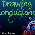 Drawing Conclusions Flipchart II