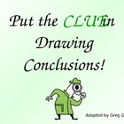 Drawing Conclusions Minilesson