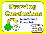 Drawing Conclusions PowerPoint: 32 Short Inference Stories