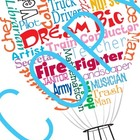 """Dream Big"" - Careers poster and art"