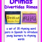 Drimas- Divertidas Rimas