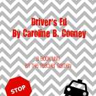 Driver's Ed (Caroline Cooney) Questions + Vocab + Follow-u