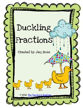 Duckling Fractions