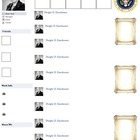 Dwight D. Eisenhower Presidential Fakebook Template