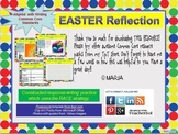 EASTER Quotes Writing Practice: RACE Strategy W7.2
