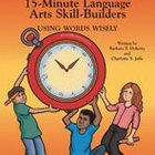 15 Minute Language Arts: Using Words Wisely