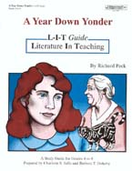 A Year Down Yonder: L-I-T Guide  **Regular Price $10.95**