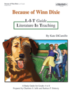 Because of Winn Dixie L-I-T Guide