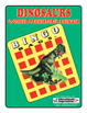 Dinosaurs and Prehistoric Animals Bingo Game