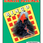 Earth Science Bingo Game