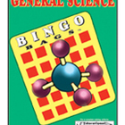 General Science Bingo Game
