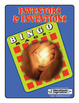 Inventors and Inventions Bingo Game