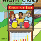 Math Clues - Book 3: Number Theory & Graphing
