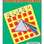 Physical Science Bingo Game