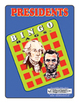 Presidents Bingo Game