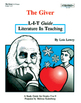 The Giver L-I-T Guide