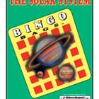 The Solar System Bingo Game