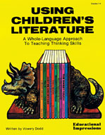 Using Children's Literature