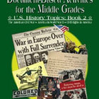 U.S. History Document-Based Activities (Book 2)