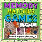 EGG - cellent Memory Games for Early Learners
