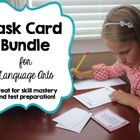 ELA Task Card Bundle {Common Core Aligned}