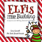ELFIS Is In The Building  {A Classroom Elf Freebie}