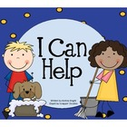 ELL eBook:  I Can Help