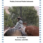 ELL lesson plan for Weather, Fronts and Weather Instrument