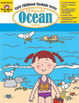 All About The Ocean (Enhanced eBook)
