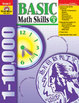 Basic Math Skills, Grade 3 (Enhanced eBook)