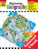 Beginning Geography (Enhanced eBook)